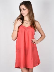 BILLABONG šaty BEACH BOUND HORIZON RED