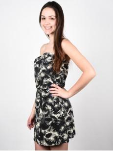 BILLABONG šaty NEW AMED OFF BLACK