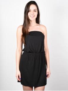 BILLABONG šaty NEW AMED BLACK