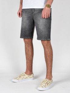 BILLABONG kraťasy OUTSIDER 5 P. DENIM SALTY VINTA