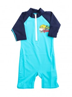 BILLABONG Neopreny SHREDDY AQUA