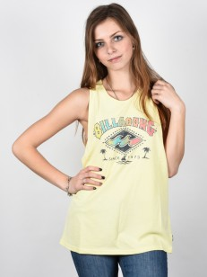 BILLABONG tílko VINTAGE SURF SUNKISSED
