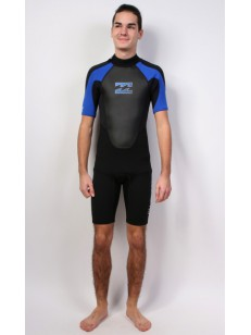 BILLABONG plavky INTR. BZ SUITS FL BLUE