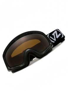 VONZIPPER brýle FEENOM BLACK GLOSS