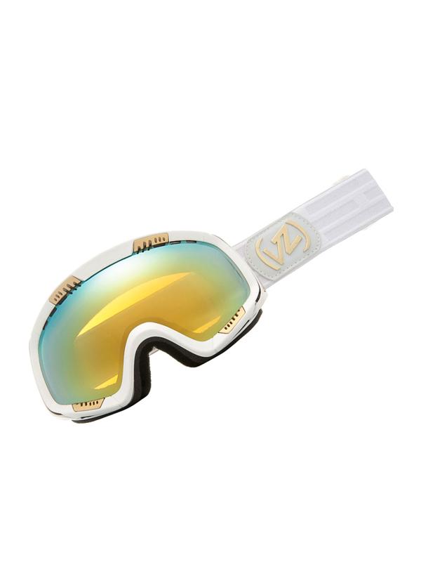 Vonzipper Brýle Feenom White Gloss bílá
