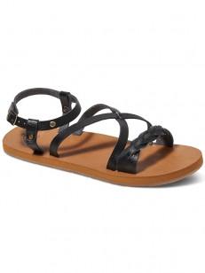 ROXY sandály BRITNEY BLACK