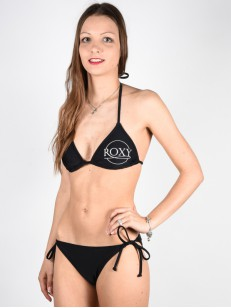 ROXY plavky MIX ADVENTRURE TRUE BLACK