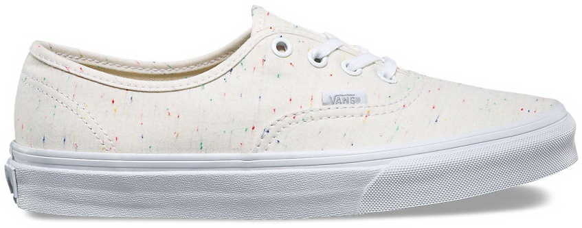 Vans Boty Authentic (speckle Jersey) - 8,5usw