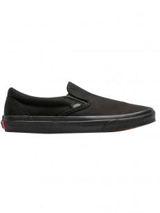 VANS boty CLASSIC SLIP-ON Black/Black