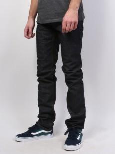 VANS kalhoty V16 SLIM INDIGO (SILVADUR)