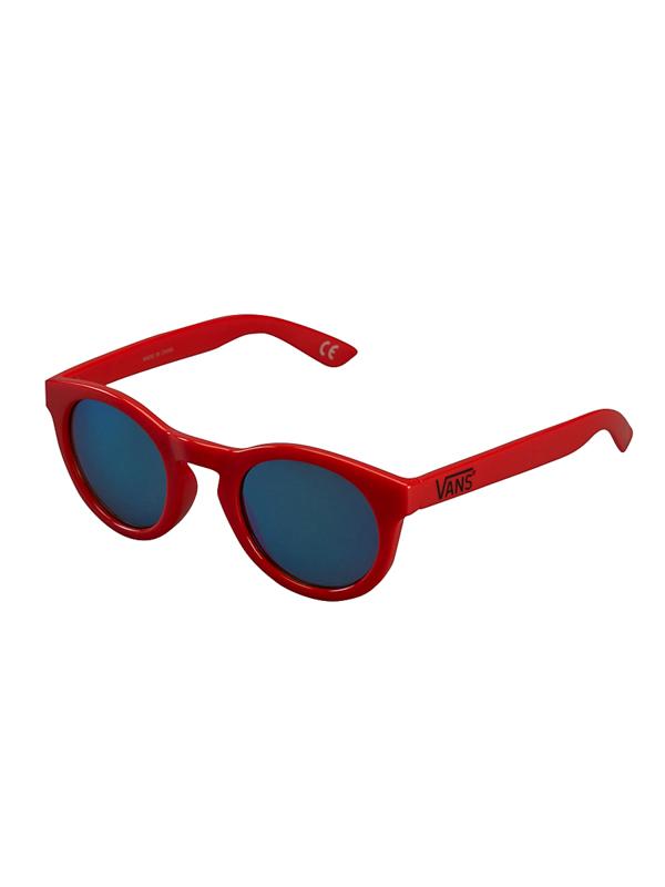 Vans Sluneční Brýle Lolligagger Tomato červená