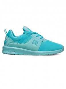 DC boty HEATHROW MINT
