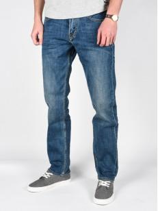 QUIKSILVER kalhoty SEQUEL MEDIUM MEDIUM BLUE