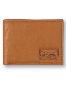 DAKINE peněženka RIGGS COIN BROWN