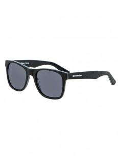 HORSEFEATHERS sluneční brýle FOSTER brushed black/