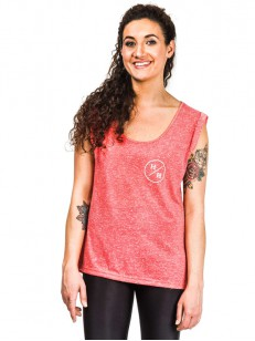 HORSEFEATHERS top ALANIS coral