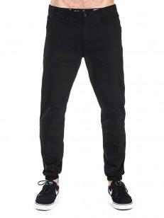 HORSEFEATHERS kalhoty HANK black