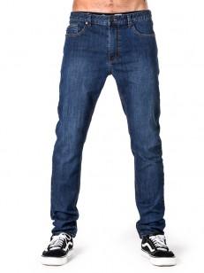 HORSEFEATHERS kalhoty BATES raw blue