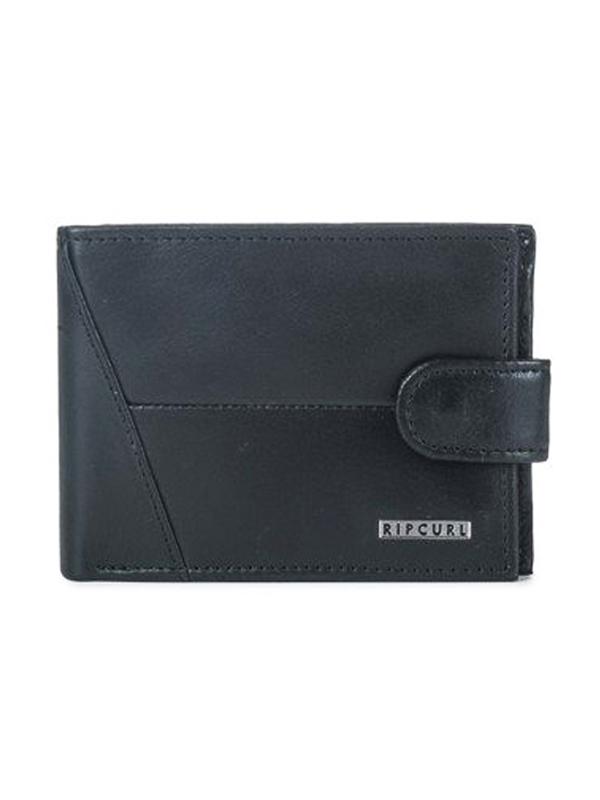 Rip Curl Peněženka Clean Clip Black černá