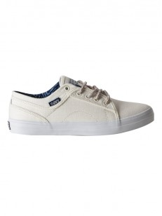 DVS boty AVERSA WOS NATURAL CANVAS