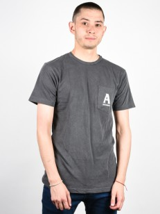 ALTAMONT triko FRIZ BLACK