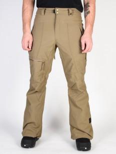 CAPPEL kalhoty CALLING  10/8 SADDLE