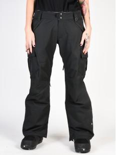 RIDE kalhoty BEACON INS. 15/10 BLACK