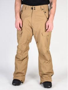 RIDE kalhoty BELLTOWN ACT2 15/10 DARK KHAKI