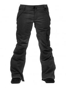 RIDE kalhoty FAIRMOUNT ACT1 20/20 BLACK