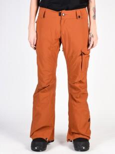 RIDE kalhoty FAIRMOUNT ACT1 20/20 BURNT ORANGE