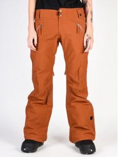 RIDE kalhoty LESCHI ACT1 15/10 BURNT ORANGE
