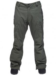 RIDE kalhoty WESTLAKE ACT1 15/10 BLACK OLIVE