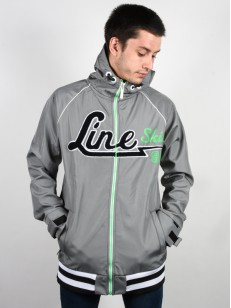 LINE bunda HACKET GRAY