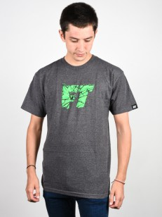 FULL TILT tričko FREESTYLE GREY