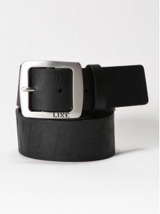 LINE pásek UTILITY BLACK