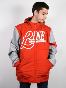 LINE bunda ARTILLERY RED