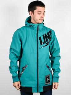 LINE bunda ARTILLERY BLUE