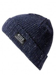 RIDE čiapka RAG WOOL NAVY
