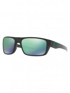OAKLEY sluneční brýle DROP POINT BLK INK Jade Irid