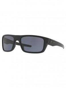OAKLEY sluneční brýle DROP POINT MTTBLK Grey