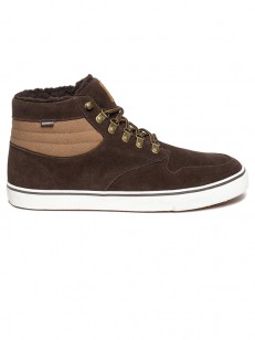 ELEMENT boty TOPAZ C3 MID CHOCOLATE WALNUT
