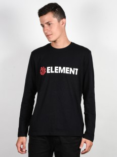ELEMENT triko BLAZIN FLINT BLACK