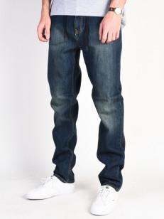 ELEMENT kalhoty E02 SB DARK USED