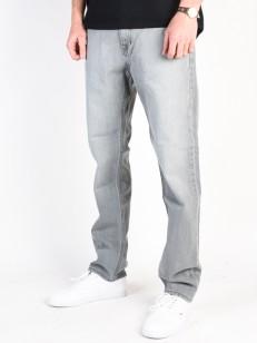 ELEMENT kalhoty E03 BLK LIGHT USED