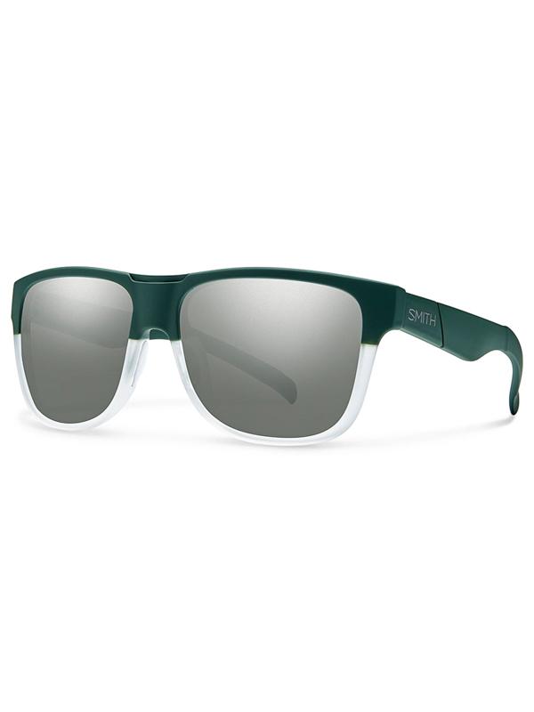 Smith Sluneční Brýle Lowdown Xl Gry šedá
