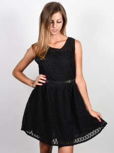 PICTURE šaty MALOU BLACK