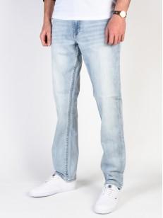 RVCA kalhoty DAGGERS SEA BLEACH