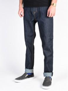ELEMENT kalhoty E02 RIGID INDIGO