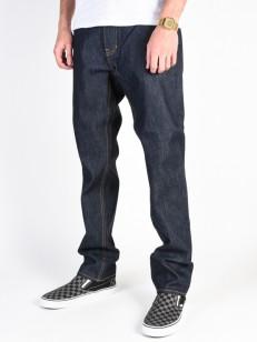 ELEMENT kalhoty E03 RIGID INDIGO
