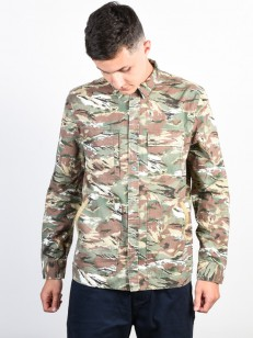 ELEMENT košile BATTLEFIELD SAWTOOTH CAMO
